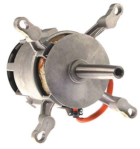 Lüftermotor 230V 0,55kW 1400/1680U/min 50/60Hz 1 -phasig