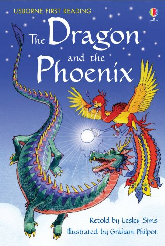 The dragon and the phoenix : a folktale from China