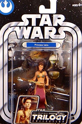 (Princess Leia Jabba`s Slave