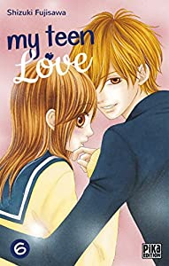 My teen love Edition simple Tome 6