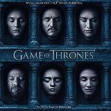 Game of Thrones 6 (Ltd Tour Edition/Rotes Vinyl) [Vinyl LP]