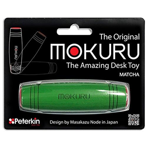 Mokuru 70712Lampenfassung Matcha Spiel, grün