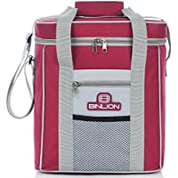 Binlion 9 Can Insulated Cooler Tote