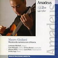 Sérénade, Op. 19 per violino, violoncello e chitarra: II. Scherzo, Allegro assai