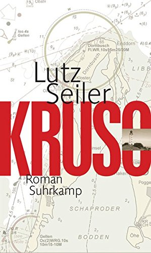 Buchcover: Kruso: Roman