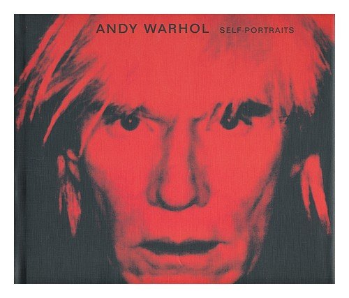 Andy Warhol : Selbstportraits = Andy Warhol : Self-Portraits / Dietmar Elger (Hrg. = Ed). [ Andy Warhol : Self-Portraits ] (Andy Portrait Self Warhol)