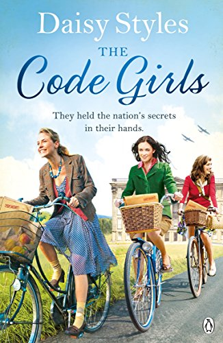 The Code Girls