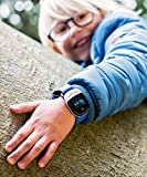 NEU/ Niederländisches Design. Wasserfest GPS Smart Uhr für kinder, mit 2G/3G GSM und wifi. Kleinste & leichteste KiGO - 5