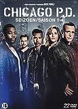 Chicago Police Department - Saison 1 + 2 + 3 + 4 (Coffret 22 DVD)