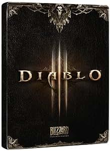 Diablo III Steelbook (kein Spiel enthalten)