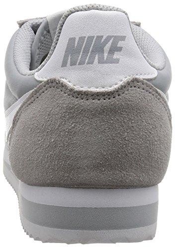 Nike Classic Cortez Nylon Baskets pour Homme - Multicolore Multicolore