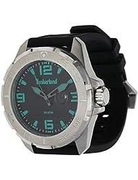 Timberland Caballeros Reloj WATERVILLE Negro TBL14416JS-02P
