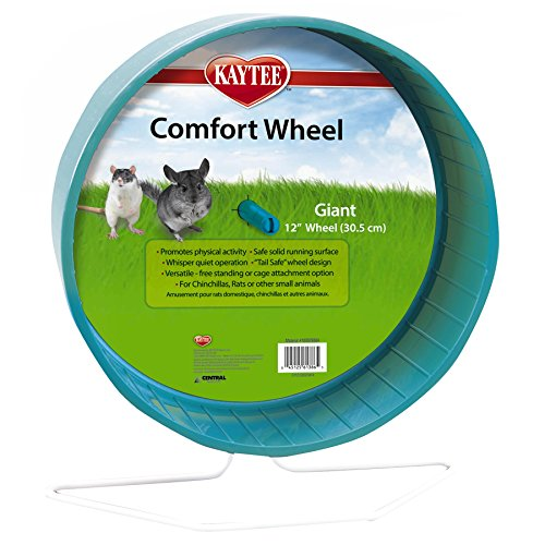 Superpet Comfort Giant Hamster Wheel (12 inch)