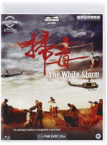 The White Storm (Blu-Ray)