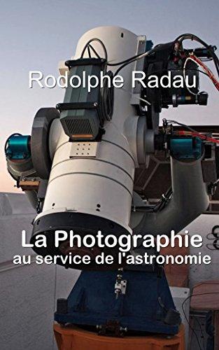 La Photographie au service de l'astronomie