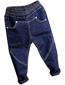 Invierno Más El Terciopelo De Los Pantalones Vaqueros Chicos