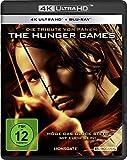Die Tribute von Panem - The Hunger Games  (4K Ultra-HD) (+ Blu-ray)