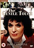The Gentle Touch - Series 2 - Complete [DVD]