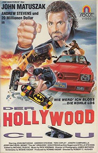 Preisvergleich Produktbild Der Hollywood Clou (Alternativtitel: Heiße Ware / Originaltitel: Down the Drain)
