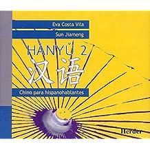 Hànyu 2. Audio-CD