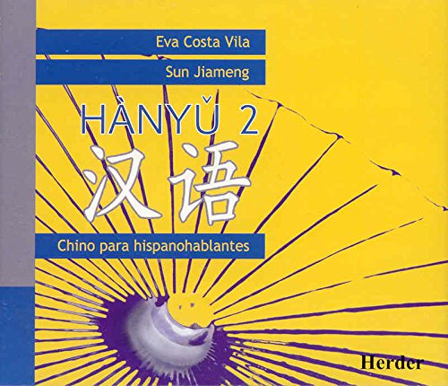 Hànyu 2. Audio-CD