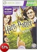 Kinect Harry Potter