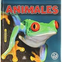 Animales (Mi Primer Manual)