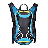 Best E-More Climbing Gloves - Imported E 54002106 15L Cycling Rucksack Backpack Hydration Review