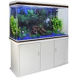 venta de acuarios gigantes 300 350 y 400 litros