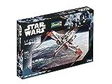 Revell Modellbausatz Star Wars ARC-170 Fighter im Maßstab 1:83