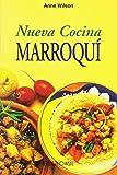 Nueva Cocina Marroquí
