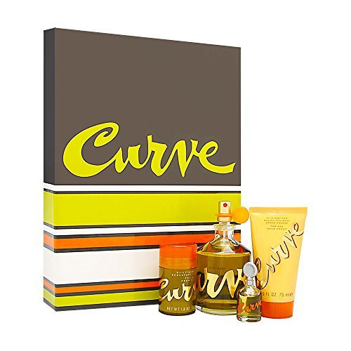 liz-claiborne-curve-4-piece-gift-set-for-men-42-ounce-by-liz-claiborne
