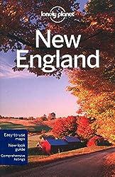NEW ENGLAND 6ED -ANGLAIS-