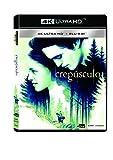 Crepusculo Blu-Ray + Uhd 4k [Blu-ray]