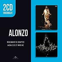 2 CD Originaux : Avenue de St Antoine / Règlement de Comptes