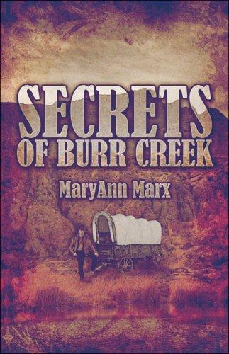 Secrets of Burr Creek Cover Image