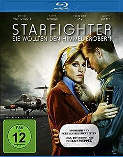 Starfighter – Sie wollten den Himmel erobern [Blu-ray]