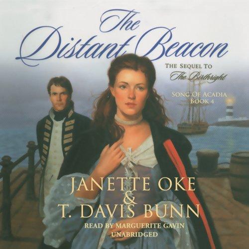 The Distant Beacon  Audiolibri