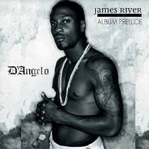 JAMES RIVER - ALBUM PRELUDE