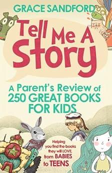 Single parent story books