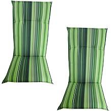 Beo 2-er D001 Barcelona HL - D001 barcelona saumauflage hl para alta lehner alrededor de 48 x 119 cm, 5 cm de espesor, verde