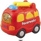 Tut Tut Baby Flitzer - Feuerwehr, 1 Stück