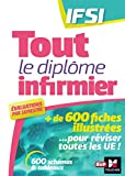 Tout le Diplôme Infirmier en fiches mémos - DEI - UE 1.1 à 6.2 - IFSI - Entrainement révision...