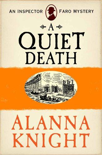 A Quiet Death (Inspector Faro 5)