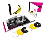 Velvet Underground & Nico: The Velvet Underground & Nico (Super Deluxe Edition inkl. Bonus Tracks + Hardcover-Buch ) (Audio CD)