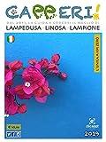 Capperi! La guida 2019 al meglio di Lampedusa e Linosa