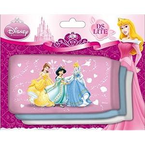 """Nintendo DS Lite – Socke """"Disney's Prinzessinnen"""""""