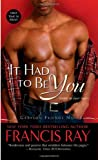 It Had to Be You (Grayson Friends)
