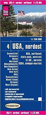 USA 04 Northeast 2009: REISE.3320