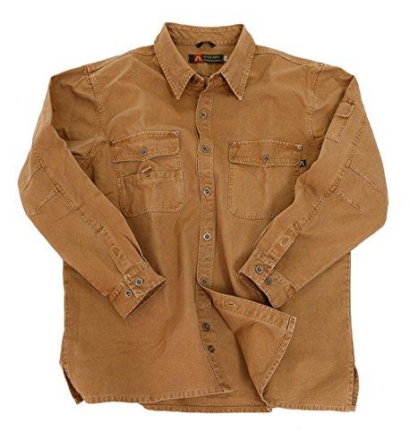 La chemise Kakadu Traders Toorak, 5S06 Bleu